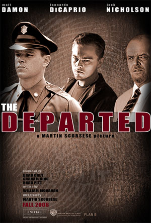 The Departed - Top 10 movies that should never get remakes